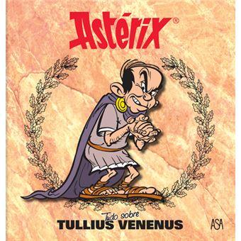 Tudo Sobre Tullius Venenus