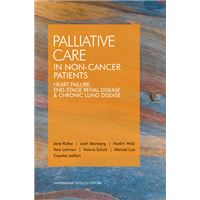 Palliative Care In Non-Cancer Patients