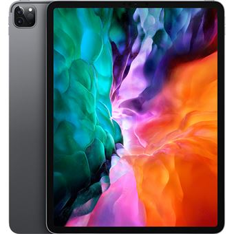 Novo Apple iPad Pro 12.9'' - 512GB WiFi - Cinzento Sideral