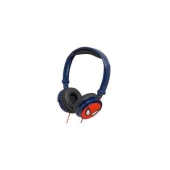 Spider-Man Stereo Headphones