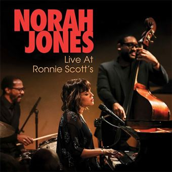 Live at Ronnie Scott's - DVD