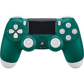 Comando Sem Fios Sony Dualshock 4 - Alpine Green