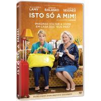 Isto Só a Mim! (DVD)