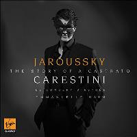 Carestini | Story of a Castrado