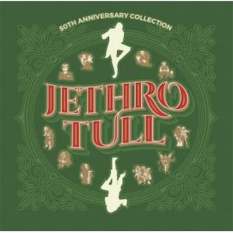 50th Anniversary Collection - CD