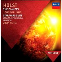 Holst | The Planets