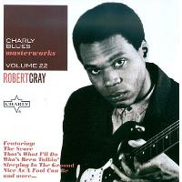 Robert Cray-charly Blues