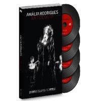 Antologia Amália (4CD+Livro)