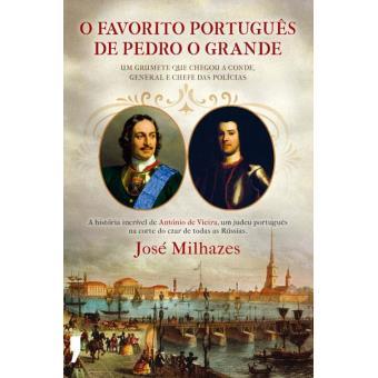 O Favorito Português de Pedro, o Grande