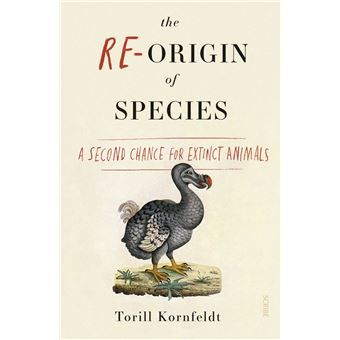 The Re-Origin of Species