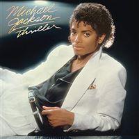 Thriller - LP