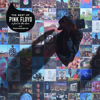 The Best of Pink Floyd - 2LP