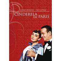 Cinderela Em Paris – Ruby Collection