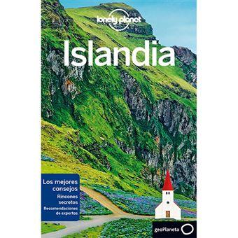 Lonely Planet - Islandia