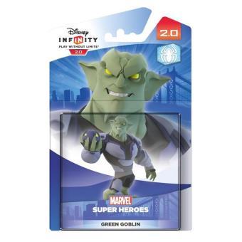 Disney Infinity 2.0 - Figura Green Goblin