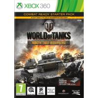 World of Tanks: Xbox 360 Edition Xbox 360