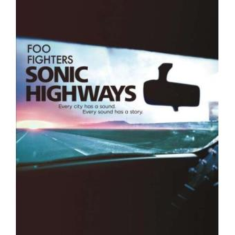 Sonic Highways (3BD)