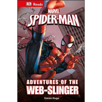 Marvel's Spider-Man: Adventures of the Web-Slinger