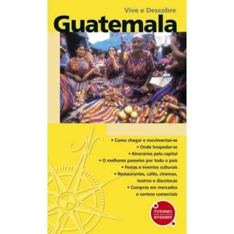 Vive e Descobre... Guatemala