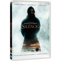 Silêncio (DVD)