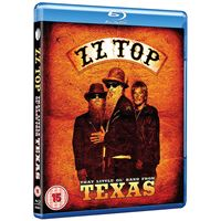 That Little Ol' Band from Texas - Blu-ray