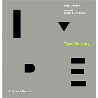 Type directory