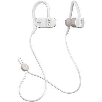 Auricilares Bluetooth JAM Live Fast - Cinzento