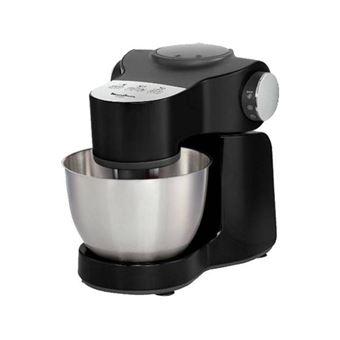 Máquina de Cozinha Moulinex Wizzo QA3098B1 + Acessórios