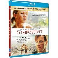 O Impossível (Blu-ray)