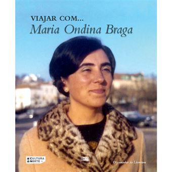 Viajar com Maria Ondina Braga