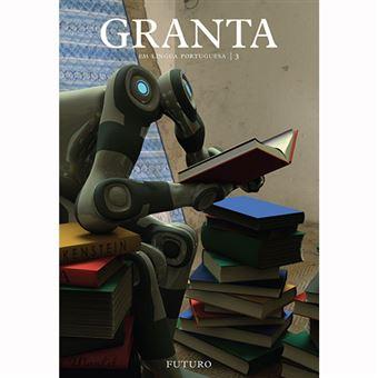Granta em Língua Portuguesa - Livro 3