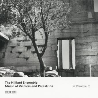 In Paradisum | Music of Victoria & Palestrina