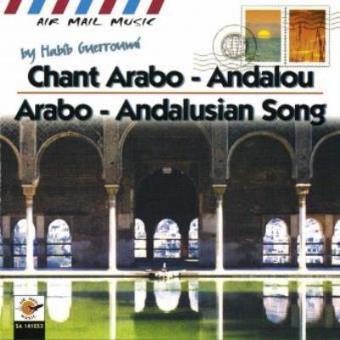 Chant Arabo Andalou (imp)