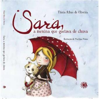 Sara, a Menina Que Gostava de Chuva