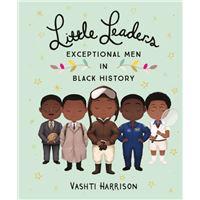 Little leaders: exceptional men in