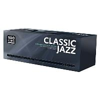 Classic Jazz: From New Orleans To Harlem (100CD)