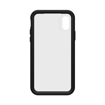 Capa Lifeproof Slam  para iPhone XS - Night Flash