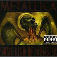 Some Kind Of Monster - CD