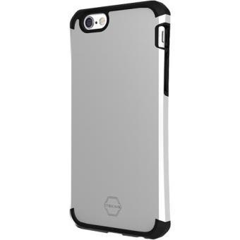 Itskins Capa Evolution para iPhone 6s/6 (Silver/Black)