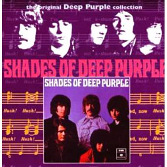 Shades of Deep Purple (New Edition)