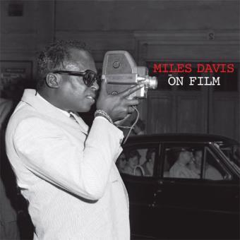 Miles On Film - 2CD