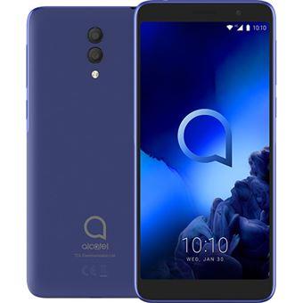 Smartphone Alcatel 1X 2019 - 16GB - Pebble Blue