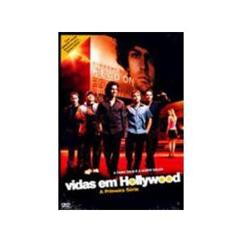 Entourage - Vidas em Hollywood - 1ª Temporada