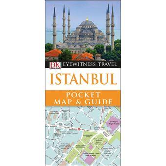 Dk eyewitness pocket map & guide budapest (dk eyewitness pocket.