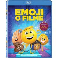 Emoji: O Filme (Blu-ray)