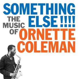 Something Else! (180g) (LP)