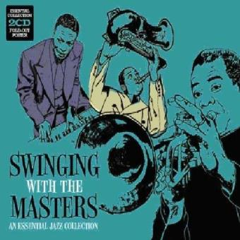 Swinging With The Maste - 2CD