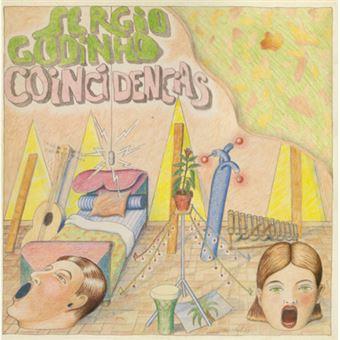 Coincidências - LP 12''