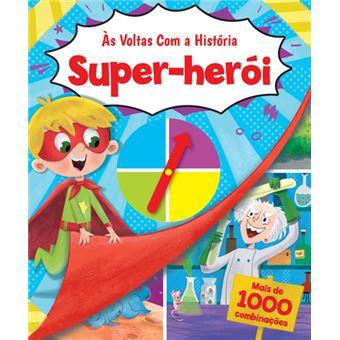 Às Voltas com a História: Super-Herói