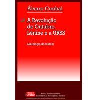 A Revolução de Outubro, Lénine e a URSS